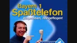 Lothar Matthäus als Sportminister (Spaßtelefon)