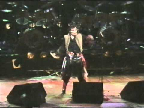 Live Music Show - Adam & The Ants, Live in Tokyo 1981