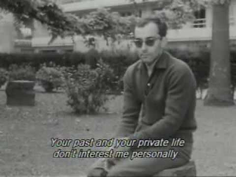Talk Show - Jean-Luc Godard