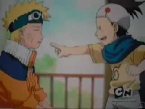 Naruto - Episode 2 - My Name is Konohamaru (1/2)