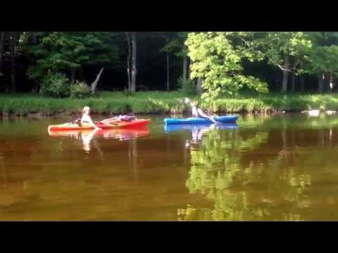 Ike's Mobile Kayak Rentals
