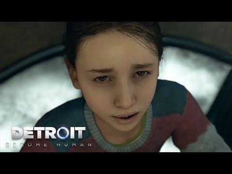 ВСЯ ПРАВДА ПРО rA9 ► Detroit: Become Human _21