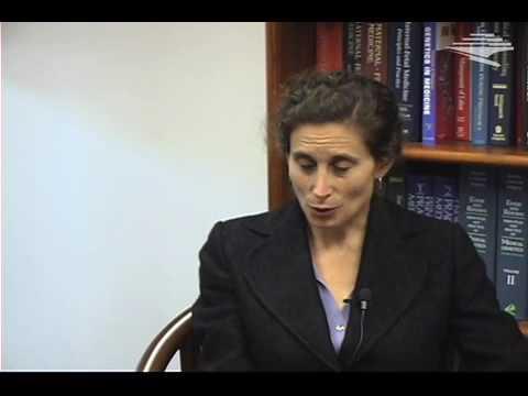 Director of Infectious Diseases am Medical Center beantwortet Fragen zu 2009 H1N1-Grippe
