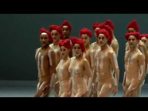 La création au top pour les ballets de Monte Carlo