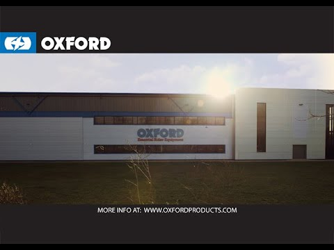 Inside Oxford Products - 2019