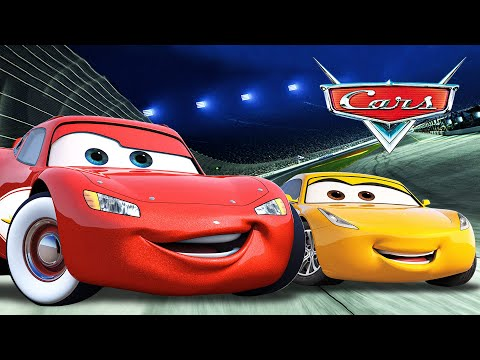 Cars Toons + ENGLISH + Mater's Tall Tales + the cars part 1 - kids movie + McQueen & Mater