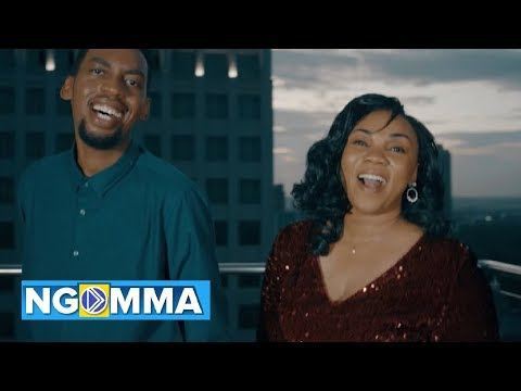 Madam flora X Goodluck Gozbert - Mwenye Majibu(Official video)
