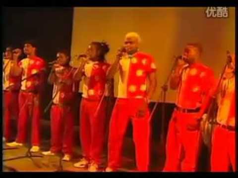 Koffi Olomide Bomengo Live concert accoustique