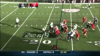 Star Lotulelei vs Colorado (2011)