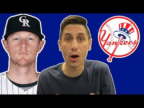 DJ LeMahieu SIGNS with New York Yankees, Is Machado OUT?
