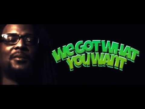iWorkmusic – We Got What You Want (DC Artist)
