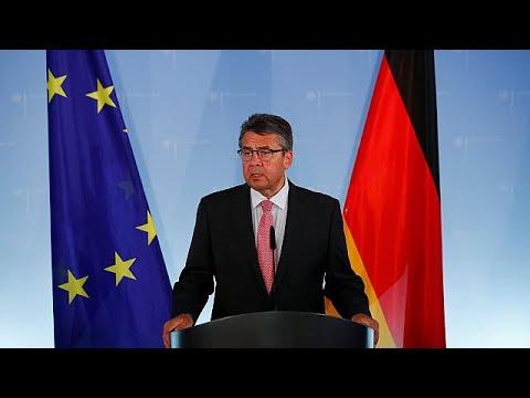 «Δεν μπορούμε να εγγυηθούμε την ασφάλεια των Γερμανών στην Τουρκία»