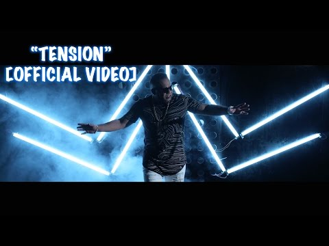 Video Divino Feat D.ozi, Alexio y Pusho - Tension (Official Video) download in MP3, 3GP, MP4, WEBM, AVI, FLV January 2017