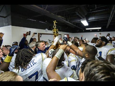 Georgia Tech Football: 2014 Season Highlights