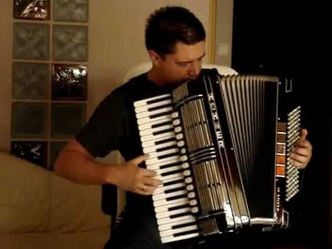 Accordion Tango Hohner Morino VS