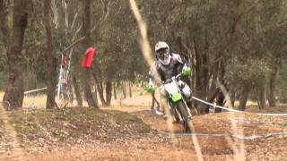 6. MXTV Bike Review - 2011 Kawasaki KLX140L