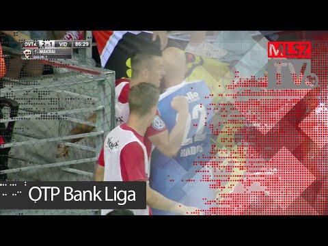 OTP Bank Liga 2017/2018