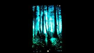 Fireflies Live Wallpaper YouTube video