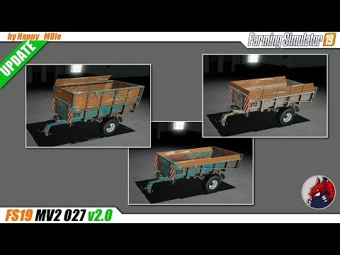 MV2 027 Update v2.0