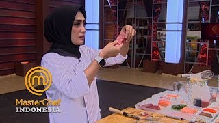 Video MASTERCHEF INDONESIA - Peserta Keteteran di Pressure Test | Gallery 16 | 18 Mei 2019 MP3, 3GP, MP4, WEBM, AVI, FLV Mei 2019