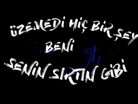 Son Feci Bisiklet - Teslim Tesellüm (видео)