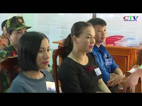 Cam Thành diễn tập chiến đấu phòng thủ năm 2019