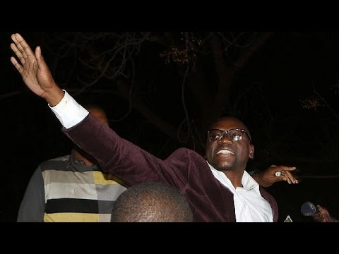 Ζιμπάμπουε: Ελεύθερος ο αντικαθεστωτικός πάστορας Μαουαρίρε