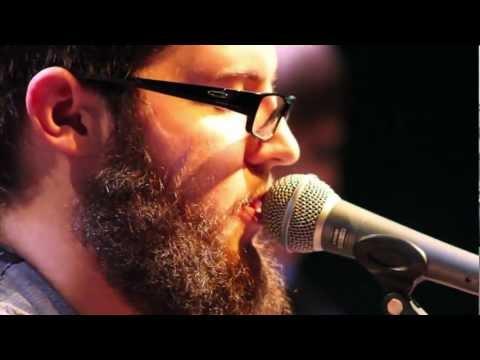 Attic Wolves - The Balladeer