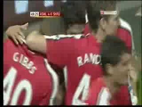El mejor gol de Carlos Vela