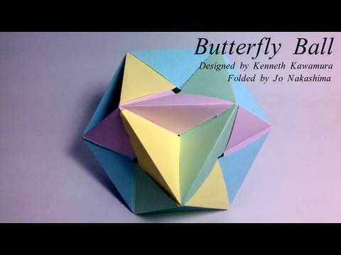 Butterfly Tutorial - 022