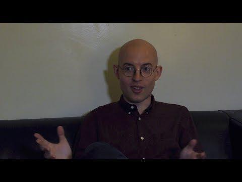 Mr Jukes interview - Jack Steadman (part 1)