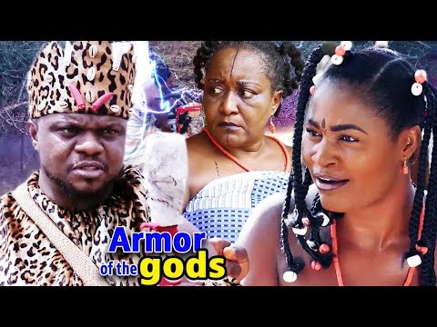 Armor Of The gods Season 1&2 (Ken Erics/Chizzy Alichi) 2019 Latest Nigerian Nollywood Movie