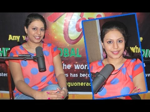 TORI Live Show with Pop Singer Madhoo