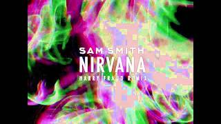 Sam Smith vídeo clipe Nirvana (Harry Fraud Remix)