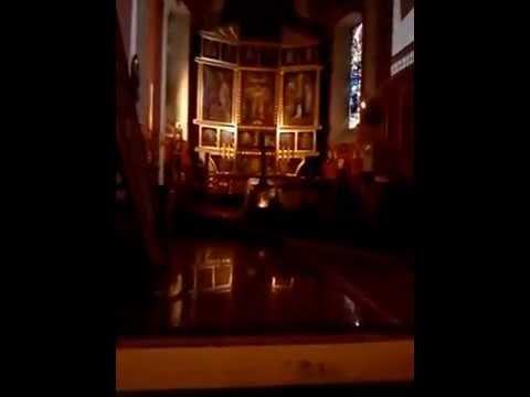 Kontkatedra św. Jadwigi w Zielonej Górze