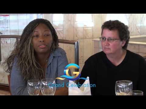 Tammy's Grand Celebration Cruise Testimonial