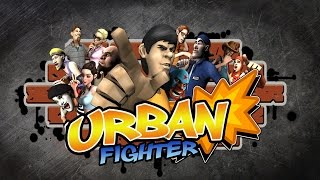 Nonton Urban Fighter   Universal   Hd Gameplay Trailer Film Subtitle Indonesia Streaming Movie Download