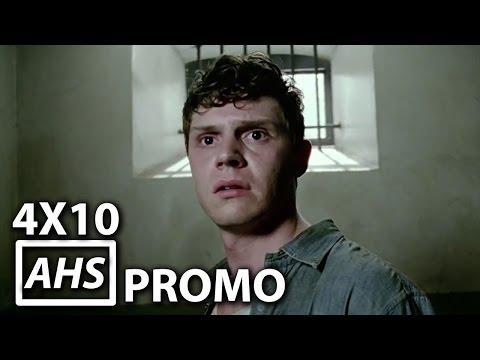 "American Horror Story: Freak Show 4×10 Promo ""Orphans"""