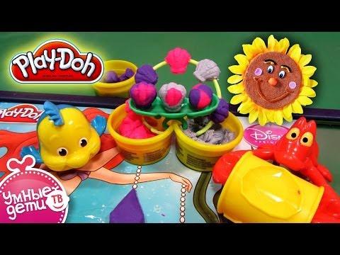 "Набор для творчества с пластилином Play-Doh ""Принцесса"" в асс"