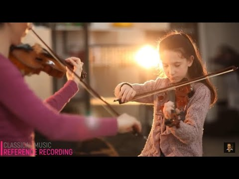 Mozart for Kids & Babies - Toy Symphony CLIP HD + Presentation (reference record.: Igor Markevitch)