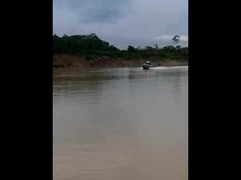 marinha em pauini Amazônia