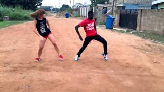 Video Afro fusion from Ghana, Kasia Jukowska & Flex    Kiff no beat - Anita MP3, 3GP, MP4, WEBM, AVI, FLV November 2018