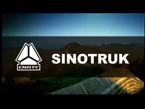 Sinotruk World