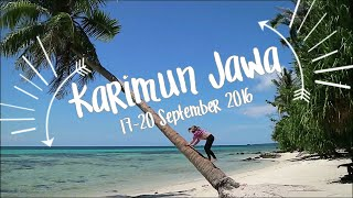 Karimunjawa Indonesia  city photo : Somewhere in Karimun Jawa, Indonesia
