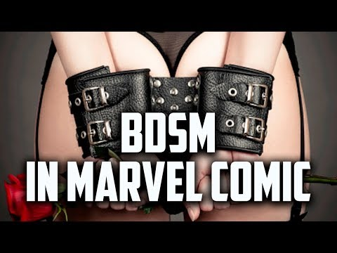 BDSM 'How To' in COMIC - Strange Discoveries in Comic Book Collections - Bags and Boards Podcast #17