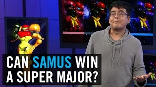 Can Samus win a Super Major? – Yahoo Esports