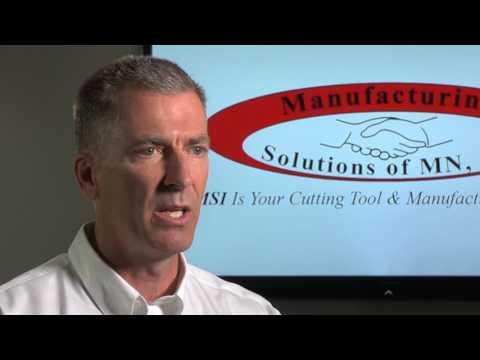 Manufacturing Solutions of Minnesota - Midwest Bank Customer Testamonial