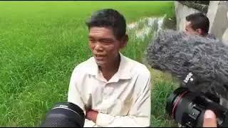 Khmer  - ពលរដ្ឋខ្មែរនៅត..