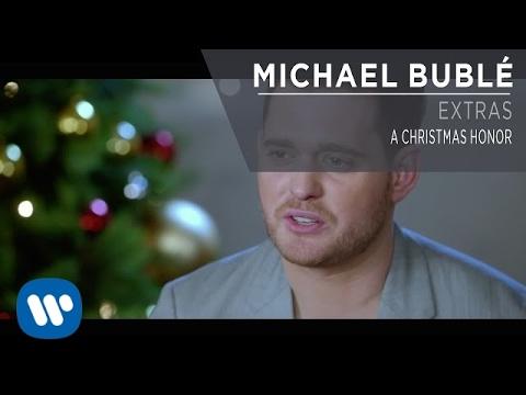 Michael Bublé - A Christmas Honor