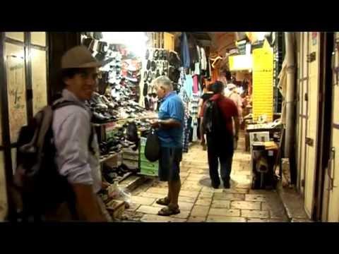 القدس ع البال سوق العطارين